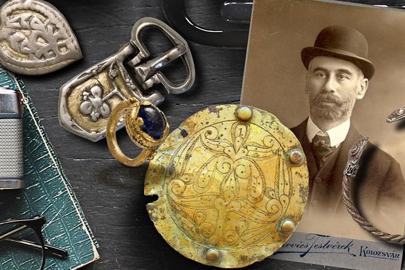 Őstörténetünk kaukázusi forrásait mutatja be a Magyar Nemzeti Múzeum hétfőn nyíló kiállítása