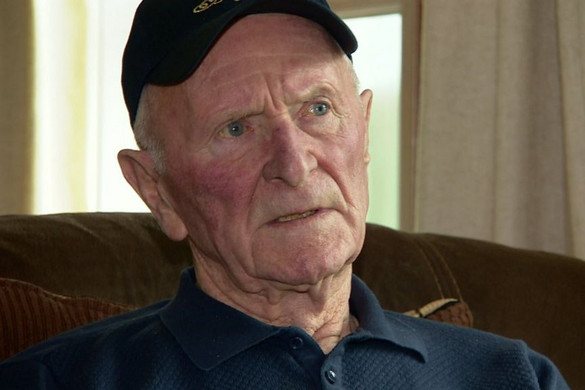 Elhunyt Harry Gregg, a Manchester United korábbi kapusa
