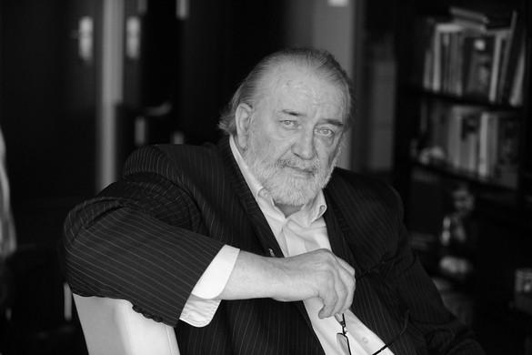 Elhunyt Andorai Péter, a nemzet színésze