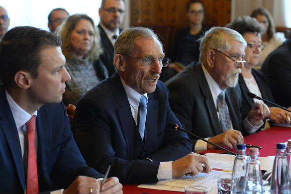 Magyarország mindent megtesz a koronavírus elleni védekezés érdekében