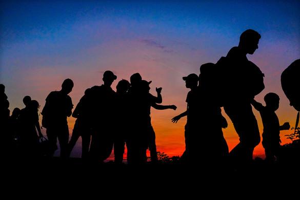 A kitoloncolások kérdéseit vizsgálta a Migrációkutató Intézet