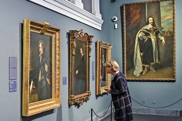 Nemzetközi konferencia a flamand festészetről