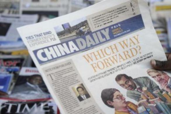 Az Egyesült Államok külképviseletté nyilvánította az ottani kínai médiát