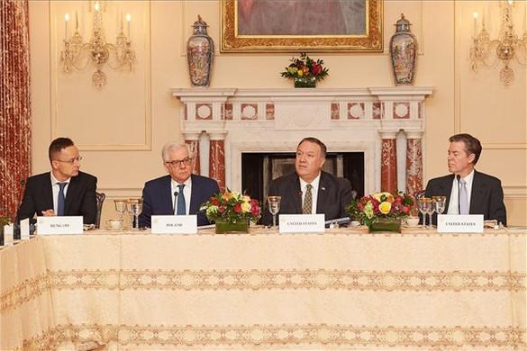Magyarország csatlakozott a Vallásgyakorlás Szabadságának Nemzetközi Szövetségéhez
