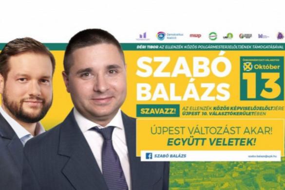 Rasszista bűncselekmény miatt felfüggesztett börtönre ítélték a Jobbik politikusát