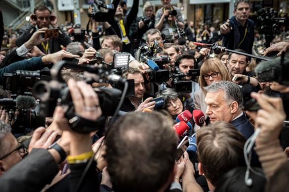 Orbán Viktor: Ambiciózus Európának ambiciózus költségvetés kell