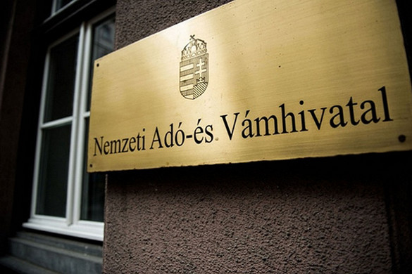 Az Országgyűlés előtt az új NAV-törvény