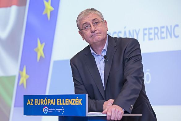 """""""Gyurcsány Ferenc diktál minden baloldali pártnak"""""""