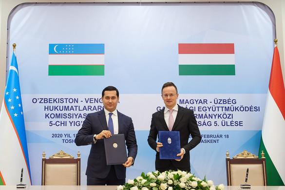 Magyarország harmadik éve tagja a 35 országot számláló elitklubnak