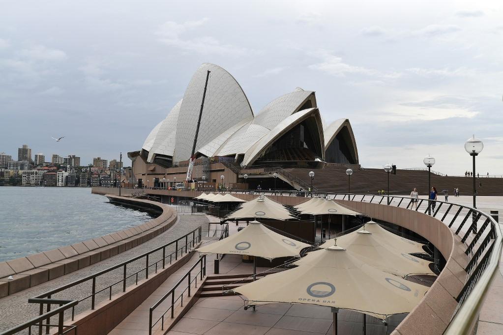 Ausztráliában eddig 18 halálos áldozatot követelt a vírus