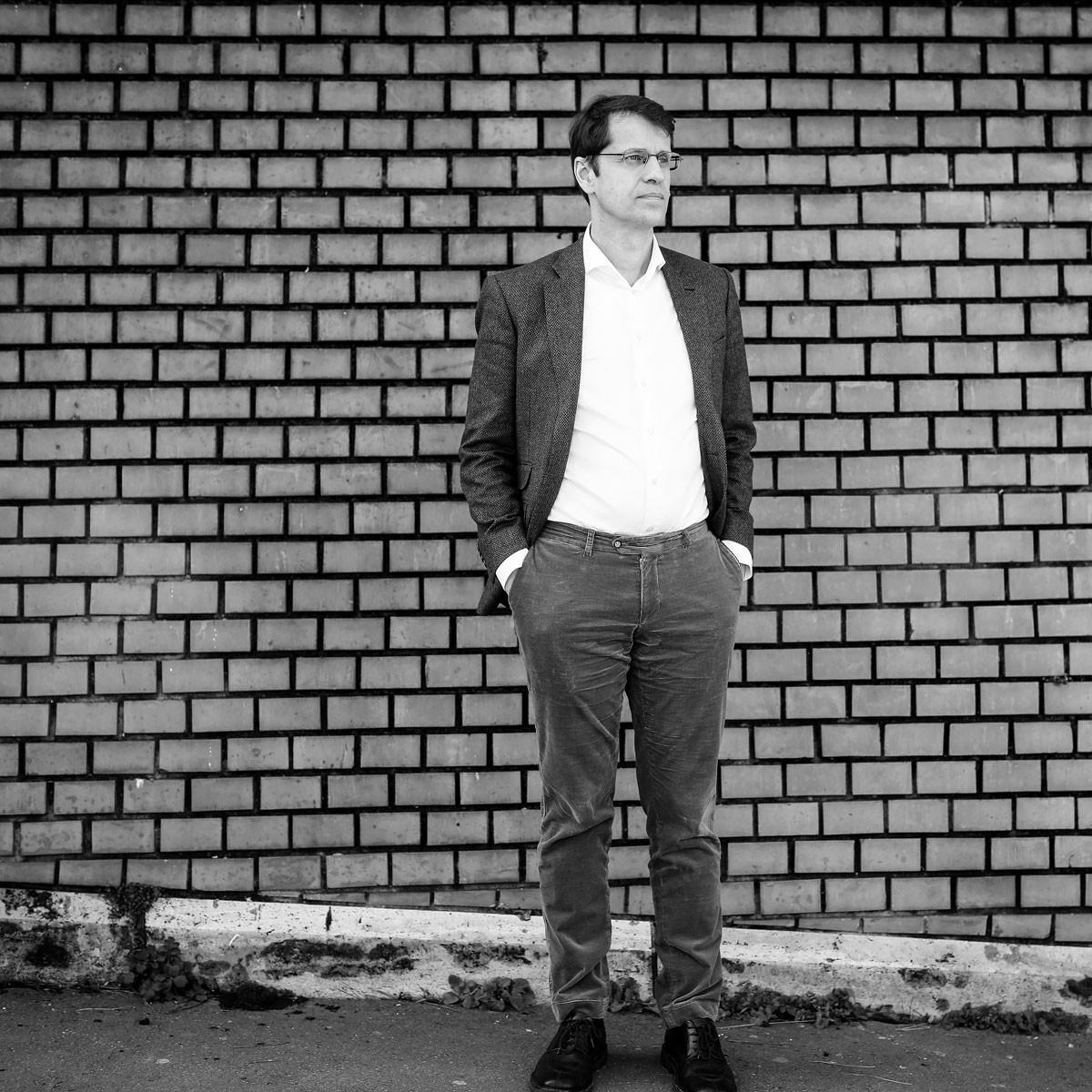 Roska Botond: Az én szememben Magyarországot a matematika, a zene és az egyéni gondolkodás tette naggyá