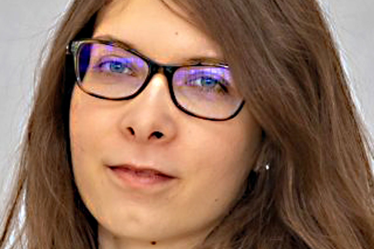 Pénzváltó Nikolett, a Migrációkutató Intézet kutatója