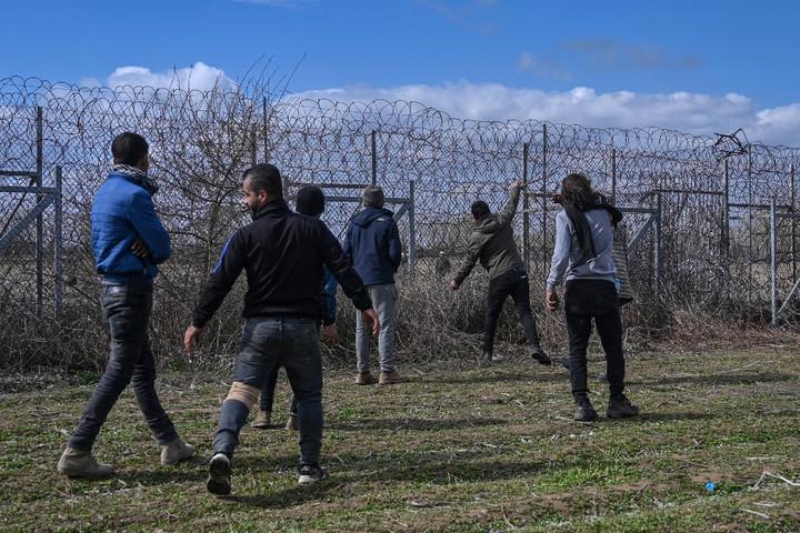 A magyar emberek nem kérnek az illegális bevándorlásból