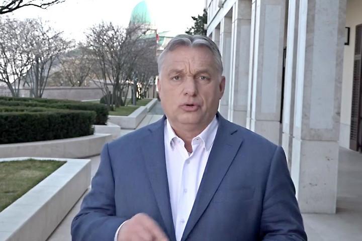 Betekinthetünk Orbán Viktor egy napjába