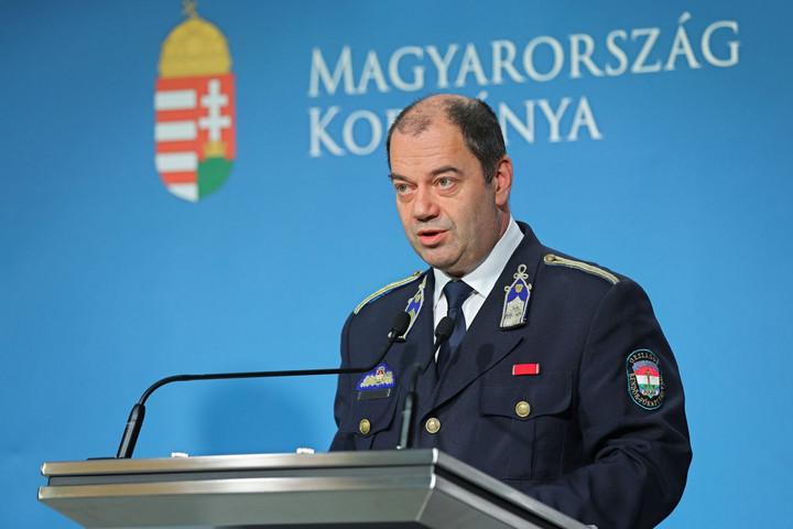 Lakatos Tibor: A lakosság ellátása továbbra is biztosított