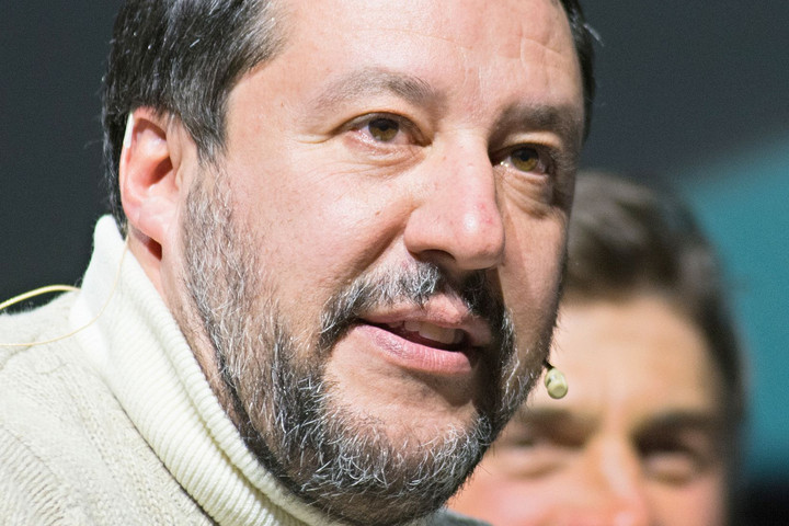 Salvini Európa felelősségét firtatta