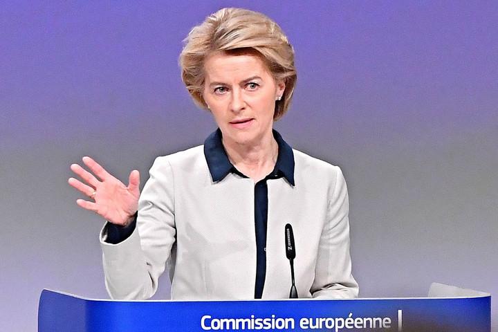 Az Európai Bizottság javaslatot tesz a koronavírus-járvány utáni uniós helyreállítási csomagra