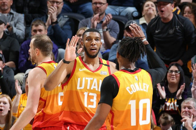 Az NBA felfüggesztette a szezont