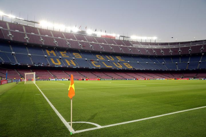 Több mint 120 millió eurót bukott a Barca a járvány miatt