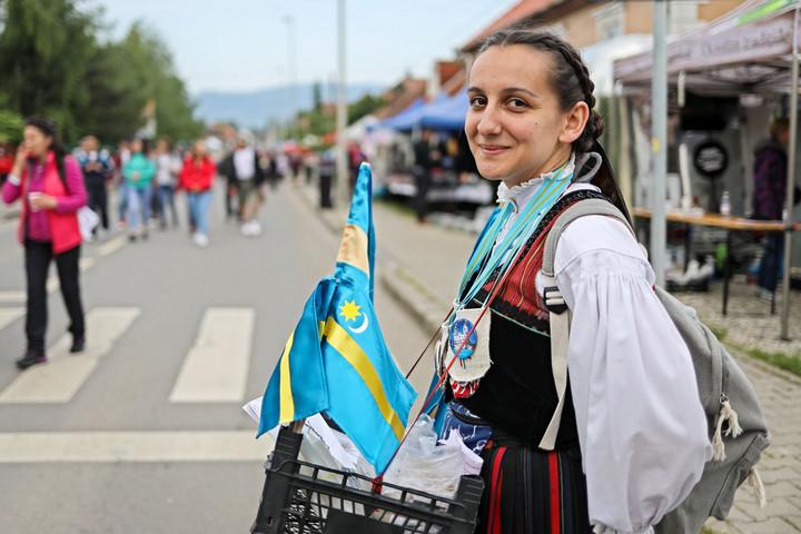 Több mint negyedmillió aláírást gyűjtött a Székely Nemzeti Tanács