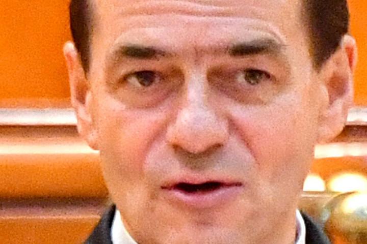 Ismét Ludovic Orban kormánya vezetheti Romániát