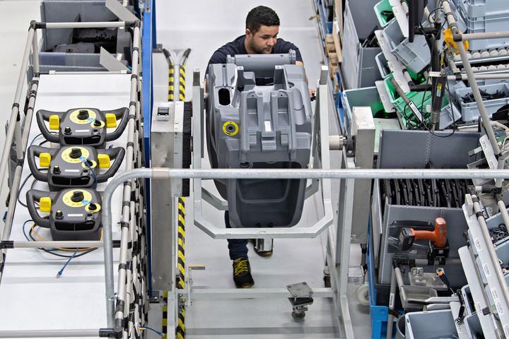 Új iparstratégia a versenyképes, zöld és digitális Európáért