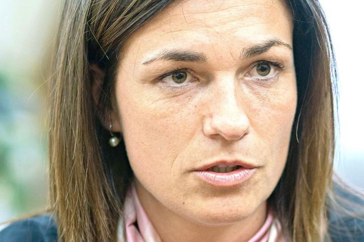 Varga Judit: Ismét kibújt a szög a zsákból