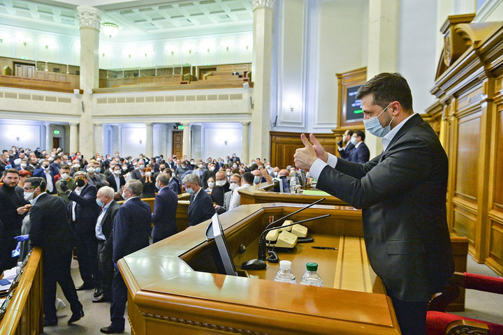 Folytatják Kijevben a földharcot