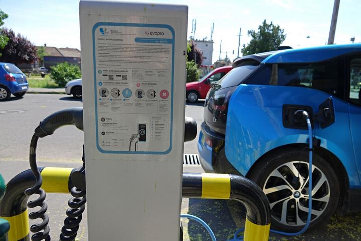 Elektromos járművet használni tudatos döntés