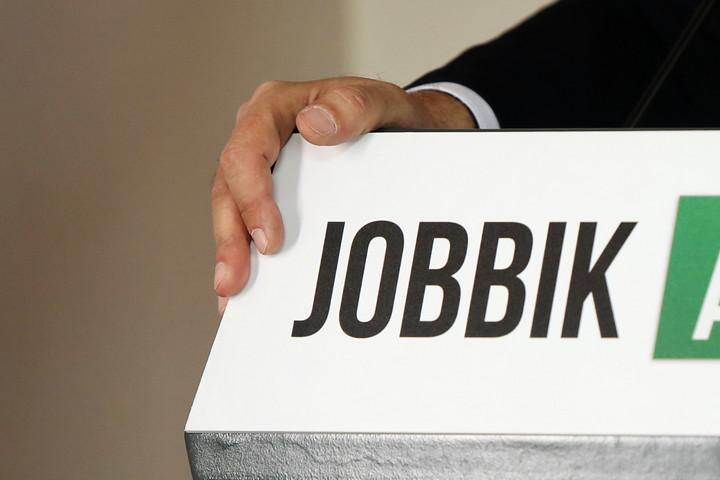 Állami Számvevőszék: Megbízhatatlan a Jobbik gazdálkodása