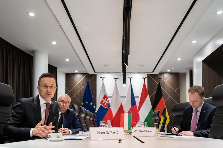 Németország védőfelszereléseket szállíthat Magyarországra