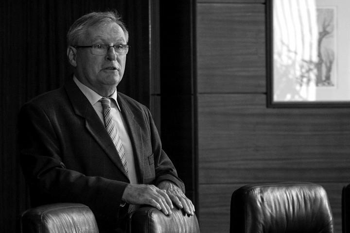 Elhunyt Balsai István alkotmánybíró