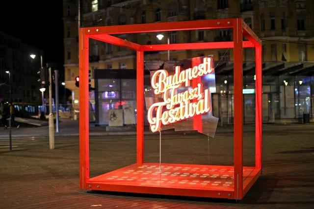 Elmarad idén a Budapesti Tavaszi Fesztivál