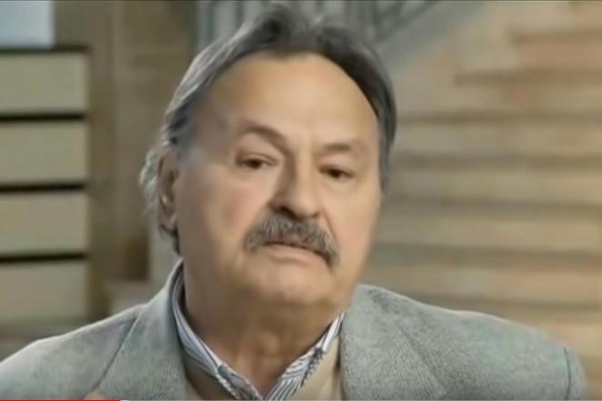 Algír elismerést kapott a tavaly elhunyt Chrudinák Alajos