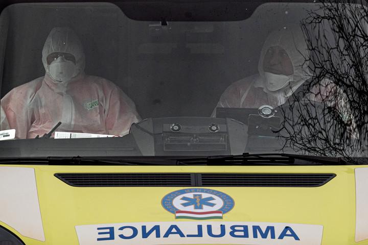 Újabb négy halottja van Magyarországon a koronavírusnak