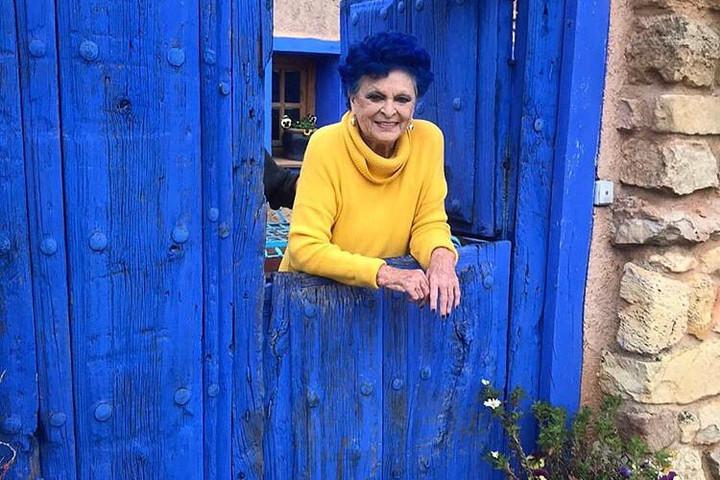 Elhunyt Lucia Bose, az olasz neorealizmus ünnepelt filmcsillaga