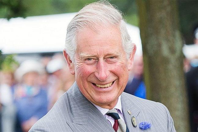 Károly brit trónörökös koronavírus-tesztje pozitív