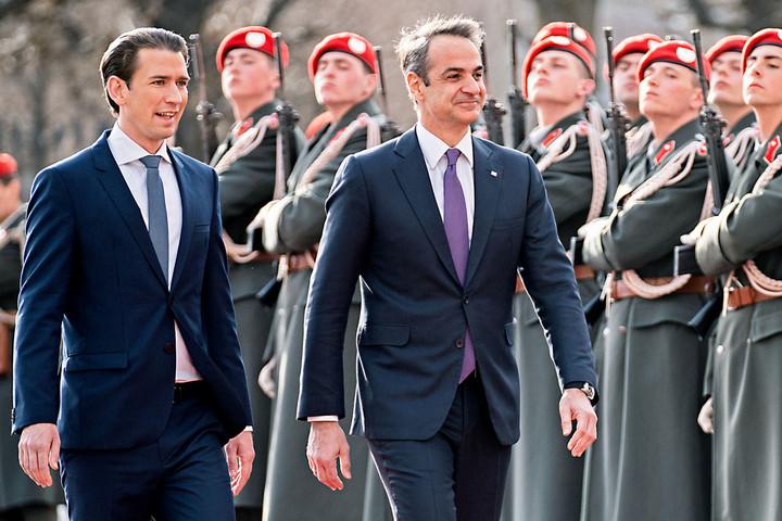 Ankara magabiztosan fenyegeti az uniót