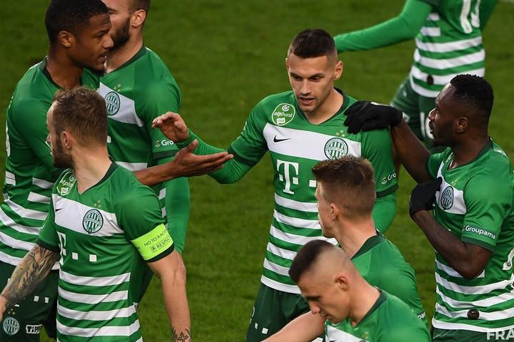 A Djurgarden lesz a Ferencváros ellenfele