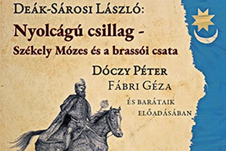 Székely Mózes, az egyetlen székely erdélyi fejedelem
