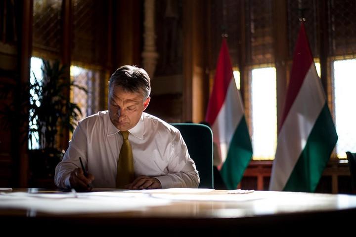 Orbán Viktor levélben válaszolt az Európa Tanács főtitkárának bírálataira