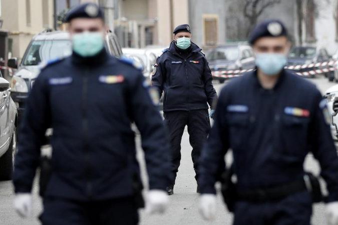 Egyre szigorúbb intézkedések a Balkánon
