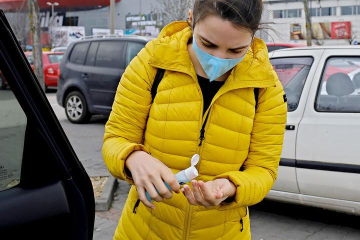 Koronavírus: Így van esélyünk elkerülni a fertőzést