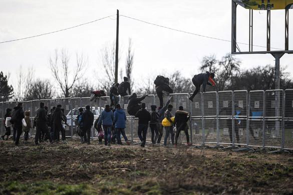 Meghosszabbították a tömeges bevándorlás miatti válsághelyzetet
