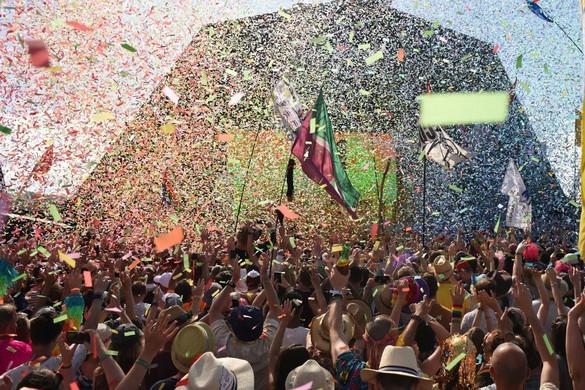Elmarad a Glastonbury fesztivál