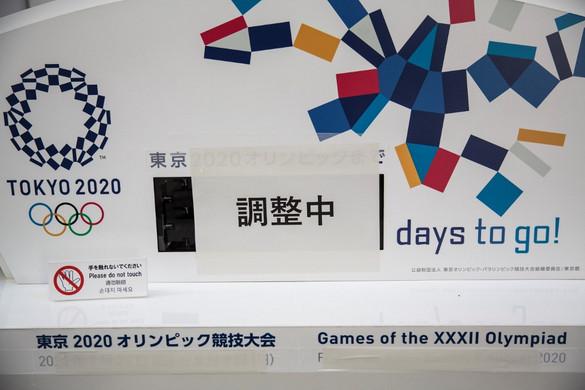 Már gőzerővel keresik a tokiói olimpia új időpontját