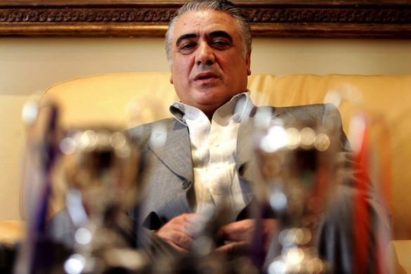 A koronavírus-járvány áldozata lett a Real Madrid volt elnöke