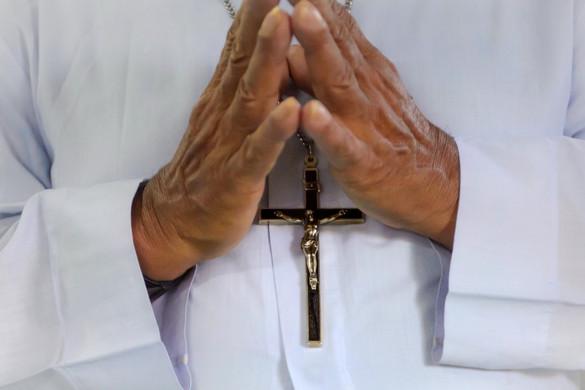 Aki nem tud misére menni, töltsön több időt imával