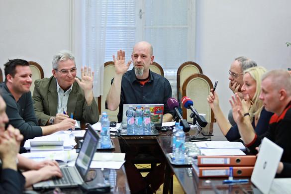Gajda lekötelezettje vezeti a kispesti vizsgálóbizottságot