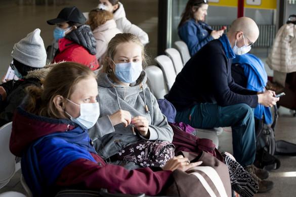 Ötvenezer maszkot loptak el egy kölni kórházból